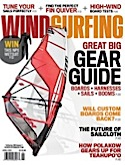 Subscribe to Windsurfing Magazine
