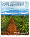Subscribe to Wine Country International Magazine