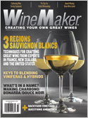 Subscribe to WineMaker Magazine