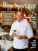 Subscribe to Wine Spectator Magazine