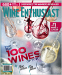 Subscribe to Wine Enthusiast Magazine