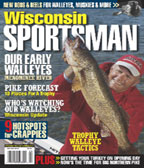 Subscribe to Wisconsin Sportsman (1 year) Magazine