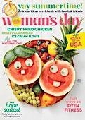 Subscribe to Womans Day Magazine