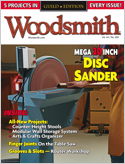 Subscribe to Woodsmith Magazine