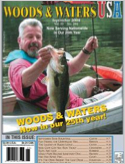 Subscribe to Woods & Waters (1 year) Magazine