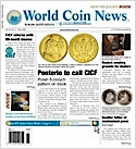 Subscribe to World Coin News Magazine