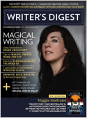 Subscribe to Writers Digest Magazine