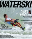 Subscribe to Waterski Magazine