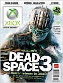 Subscribe to Official Xbox Magazine (non-disc version) Magazine