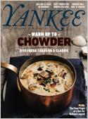 Subscribe to Yankee Magazine