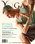Subscribe to Yoga + Joyful Living Magazine