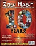 Zodi Habit Magazine Subscription