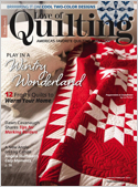 Best Price for Fons & Porter's Love of Quilting Magazine Subscription